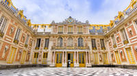 Skip-the-Line Versailles Palace and Gardens Small-Group Tour from Paris