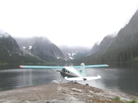 Picture of 90-Minute Fjords National Monument Seaplane Tour