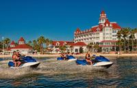 Jet Ski Adventure at Disney's Contemporary Resort