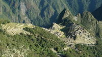 Full-Day Machu Picchu Tour by Train and Bus from Cusco