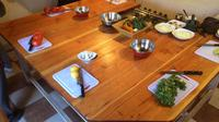 Home Cooked Mendoza: Cooking Class at a Chef's House image 1