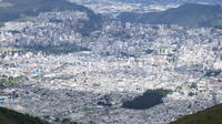 Quito Market Tour and Pichincha Cable Car Ride image 1