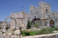 City of David and Underground Jerusalem Day Tour