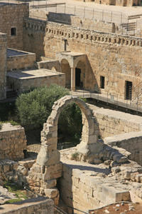 Jerusalem Super Saver: Day Tours of Jerusalem and Bethlehem and City of David and Underground Jerusalem