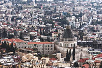 Nazareth, Tiberias and the Sea of Galilee Day Trip from Jerusalem