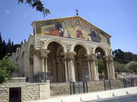 Old and New Jerusalem Full Day Tour