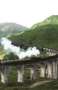 7-Day Scotland Tour from Edinburgh: Highlands, Loch Ness, Isle of Skye and 'Jacobite Steam Train'
