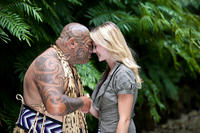 Auckland Shore Excursion: Maori Tour and Cultural Performance, Auckland CBD Tours and Sightseeing