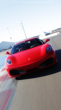 Exotic Car Driving Experience Elite Package