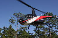 Orlando Helicopter Tour from International Drive Area