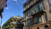 French Quarter Historical Sights and Stories Walking Tour for Small Group