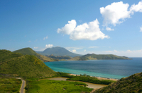 Nevis Island Tour from St Kitts