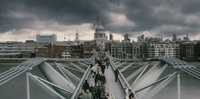 Harry Potter Walking Tour of London including River Thames Boat Ride