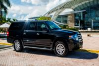 Private Round-Trip Transfer: Luis Muñoz Marín Airport to Hotel