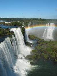 Brazilian Side of Iguassu Falls and Itaipu Dam Full-Day Sightseeing Tour from Puerto Iguazú