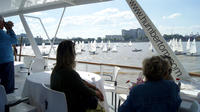 Buenos Aires Sightseeing Lunch Cruise image 1