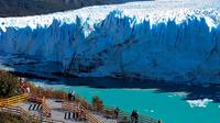 Perito Moreno Glacier Including a Boat Ride