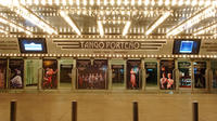 Tango Porteño Show, Tango Lesson and Dinner Private Car Transfers