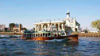 Tigre Boat Tour from Buenos Aires  image 1
