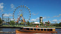 Tigre Tour with Riverfront Lunch - Buenos Aires -