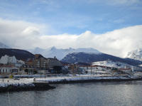 Ushuaia City and Museums Half Day Tour