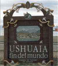 Ushuaia City and Museums Half-Day Tour