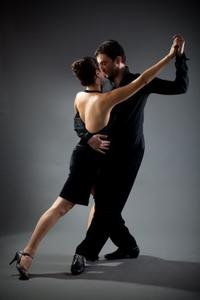 Viejo Almacen Tango Show with Optional Dinner in Buenos Aires