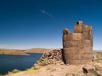 Half Day Trip to Sillustani from Puno