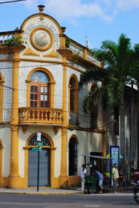Iquitos City Sightseeing Tour