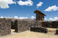 One-Way Scenic Bus Transfer to Cusco from Puno