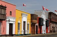 Private Combo Tour: Trujillo Sightseeing, Archeology Museum, Temples of the Sun and Moon, Huanchaco