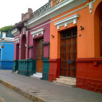 Lima Private & Custom Tours