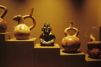 Private Tour: Brüning National Archeological Museum
