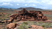 Private Tour of Five National Monuments in Arizona from Sedona