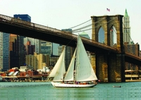 Book Champagne Brunch Sail in New York City Now!