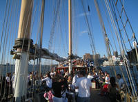 Craft Beer Sailing Cruise in New York City Picture
