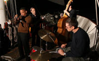 New York Harbor Evening Sail with Live Jazz Picture