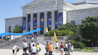 Chicago Lakefront and Museum Campus Segway Tour - Chicago -