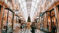 Made in Melbourne Private Shoping Tour Including Local Stores Visit
