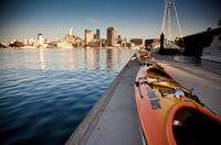 Melbourne Kayak Tours, Melbourne City Water Activities