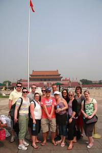 Small Group Beijing City Tour