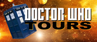 Doctor Who Tour of London