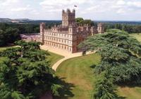Private Tour: 'Downton Abbey' TV Locations Tour of London and the Cotswolds by Black Cab Including Highclere Castle