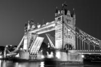 Picture of Private Tour: London Ghost Tour by Traditional Black Cab