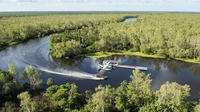Half-Day Outback Floatplane Adventure from Darwin image 1