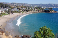 Orange County Tour: Laguna Beach, Dana Point and Mission San Juan Capistrano