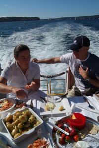 Sydney Harbour Luxury Cruise including Lunch