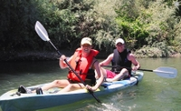 Picture of Guided Kayak Tour: Russian River or Jenner Coast