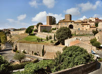 Civitavecchia Shore Excursion: Private Day Trip to Tarquinia and Tuscania
