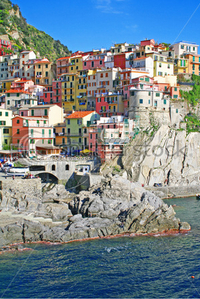 Genoa Shore Excursion: Cinque Terre Day Trip